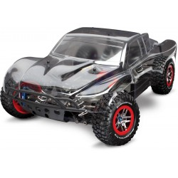 4WD SLASH PLATINUM LOW CG CHASSIS