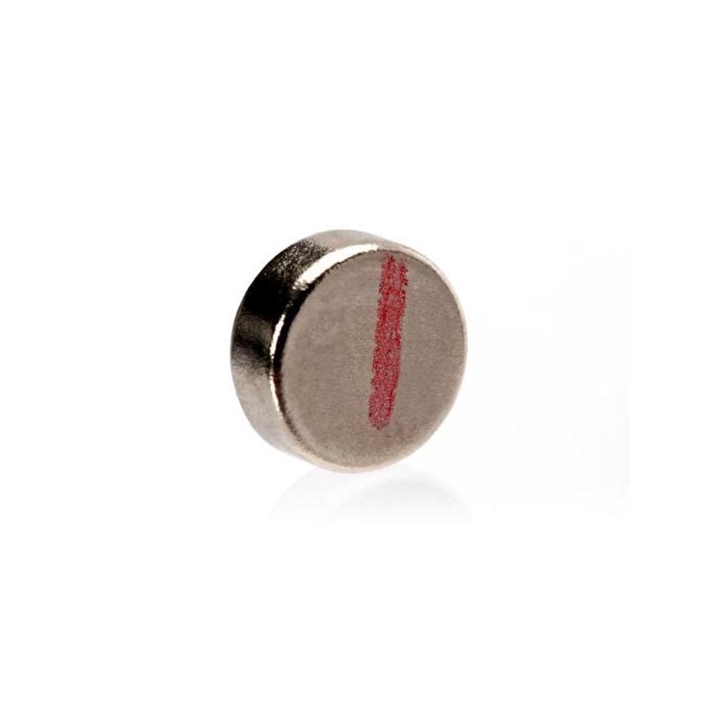 Telemetry trigger magnet, 5X2mm (1)