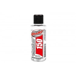 OLIO SILICONE TEAM CORALLY - 150 CPS 60ML