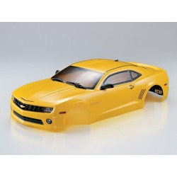 CHEVROLET CAMARO CLEAR BODY...