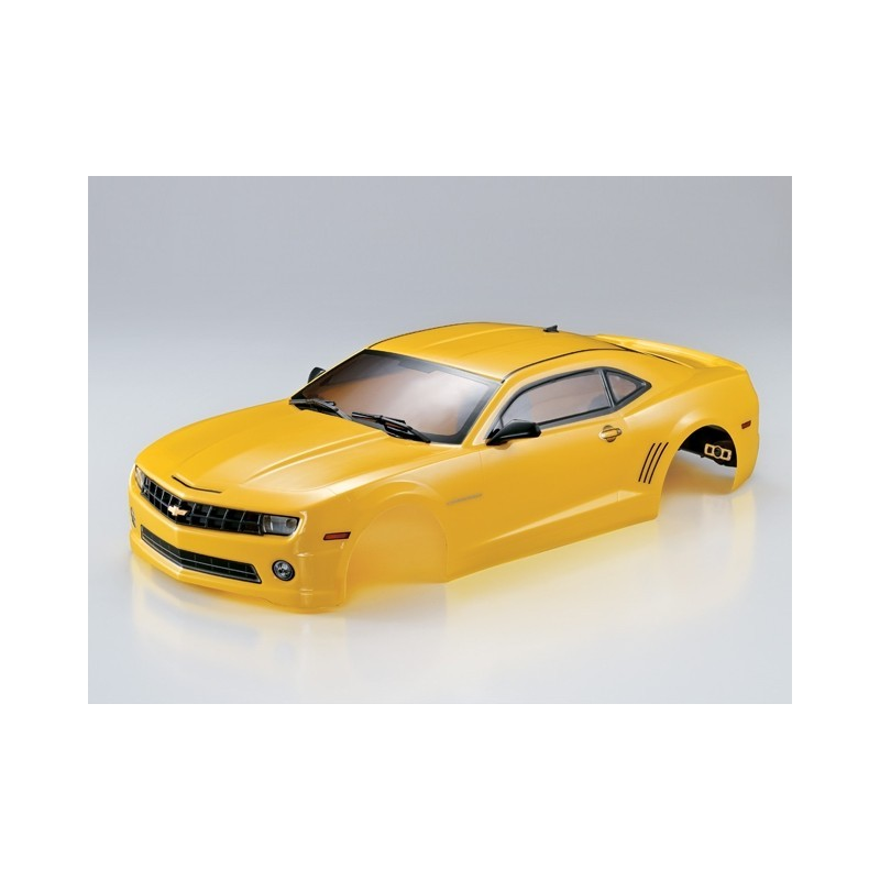 CHEVROLET CAMARO CLEAR BODY 190MM