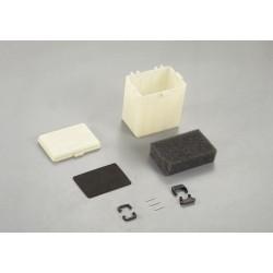 PLASTIC TOTE BOX - PLASTIC MEDIUM SIZE
