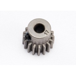17T PINION 32 PITCH - HOLE 5MM