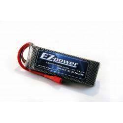 lipo pack 2100 mah 11,1V - 25/50C