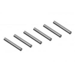 STEEL PIN 3X20 MM (6)