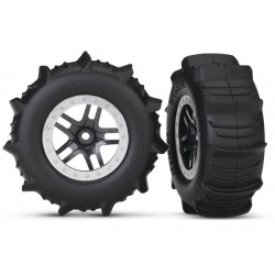 TRAXXAS 5891 WHEEL AND...