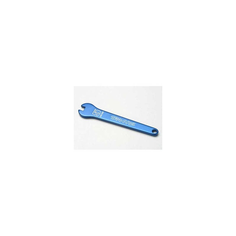 FLAT WRENCH 5MM