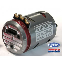 BRUSHLESS MOTOR 6.5T SENSORED