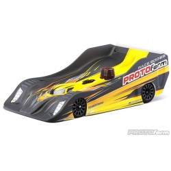CARROZZERIA R18 PRO-LIGHT 1:8 ON ROAD