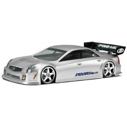 CADILLAC CTS-VR 200MM BODY