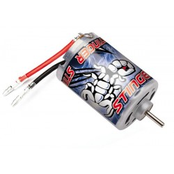 STINGER 20T BRUSHED MOTOR 540 SIZE