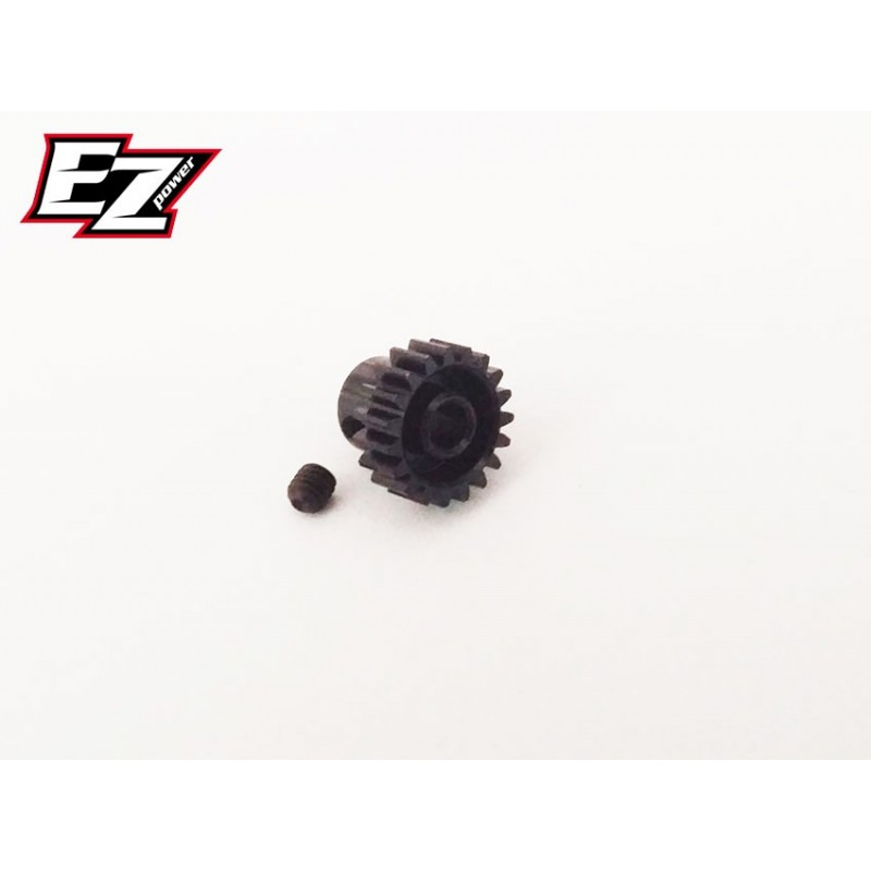 LIGHTWEIGHT 23T 48DP PINION