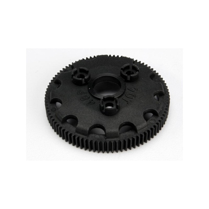 SPUR GEAR, 90-TOOTH