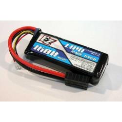 BATT. LIPO 1600 3S 11,1V 30C SPINETTA TXX