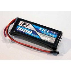 LIFE RX BATTERY PACK 1600 MAH 6,6V