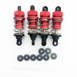 Shock set (Aluminum) For Touring car
