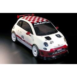 500 Abarth Assetto Corse...