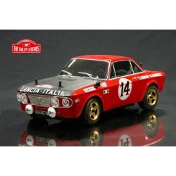 Lancia Fulvia HF 1972 RTR