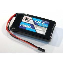 LIFE TX PACK 2300 MAH 2S - 6,6V