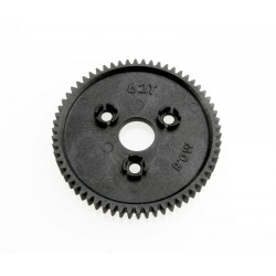 Spur gear, 62-tooth