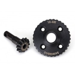 RING GEAR TRX-4 OVERDRIVE MACHINED 12-33T