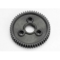 Spur gear,54 T (0.8 metric pitch,compatible 32p)