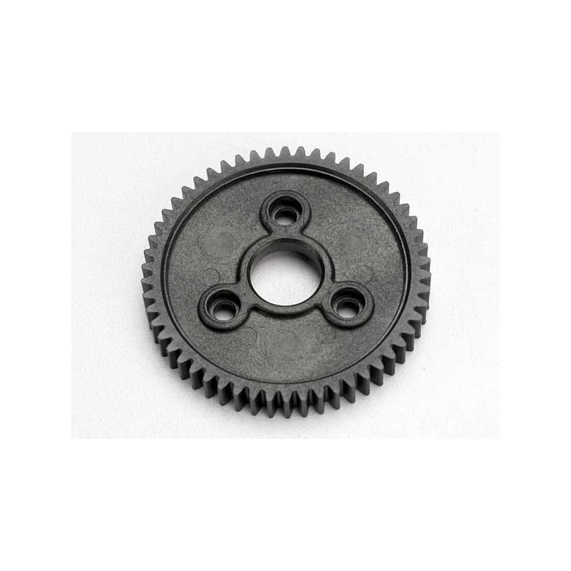 Spur gear,54 T (0.8 metric pitch,compatible 32p)