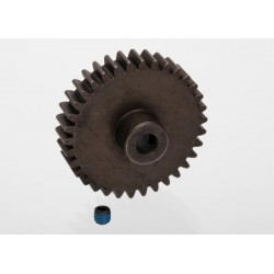 Gear, 34-T pinion