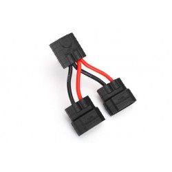 WIRE HARNESS PARALLEL BATTERY
