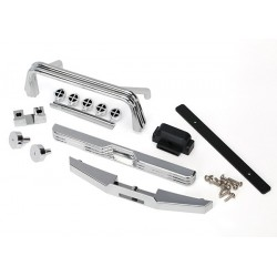 TRAXXAS BIGFOOT BODY ACCESSORIES KIT