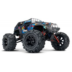 "1:16 SUMMIT RTR ""RNR"" WITH LED LIGHTS"