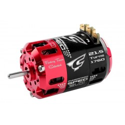 DYNOSPEED SPEC 3.0-21.5T SENSORED BRUSHLESS MOTOR