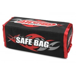 LIPO SAFETY BAG - PER 2 LIPO 2S