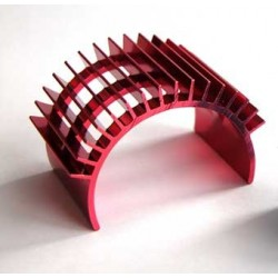 HEAT SINK - SIZE 540 - RED