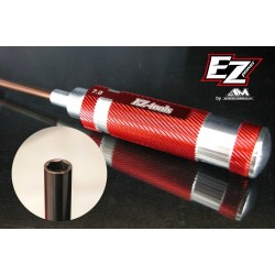 EZ POWER NUT DRIVER 7MM - ALLUMINIUM