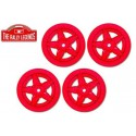 SET CERCHI STRATOS RED (4)
