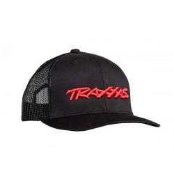 TRAXXAS BLACK CAP
