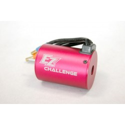 MOTORE BRUSHLESS 17.5T SENSORLESS NO TIMING