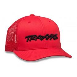 TRAXXAS RED CAP