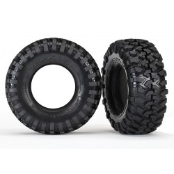 """Tires Canyon Trail 1.9"""" with foam (2)"""