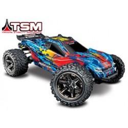 RUSTLER VXL 4WD BRUSHLESS TSM