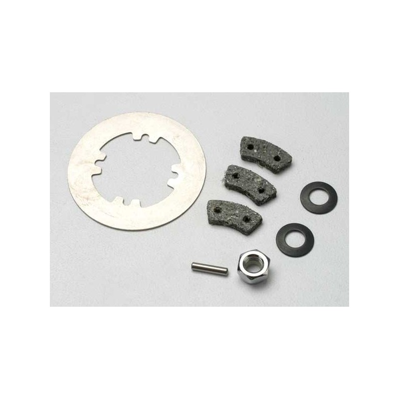 REBUILD KIT SLIPPER CLUTCH