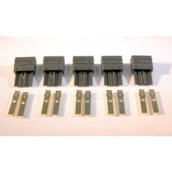 HV MALE CONNECTORS (5)