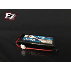 LIPO RX PACK 2200 2S 7,4V