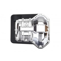DIFF. COVER TRX4 FRONT OR REAR