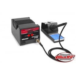 TEAM CORALLY SOLDERING STATION - EU