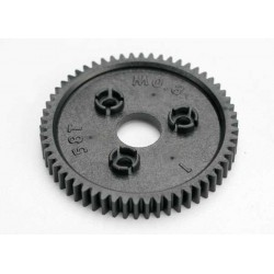 Spur gear,58 T (0.8 metric pitch,compatible 32p)