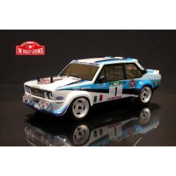 FIAT 131 RALLY WRC ARTR (VERNICIATA)