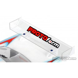 ELITE TC PRE-CUT WING 190MM