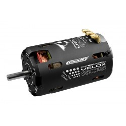 DYNOSPEED VELOX805 SENSORED BRUSHLESS 2150KV 4 POL